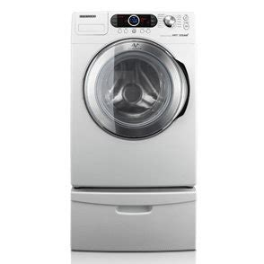 front load washer  silver care wfaa owner