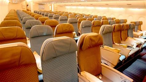 singapore airlines legroom seats which airline offers the widest economy class seats