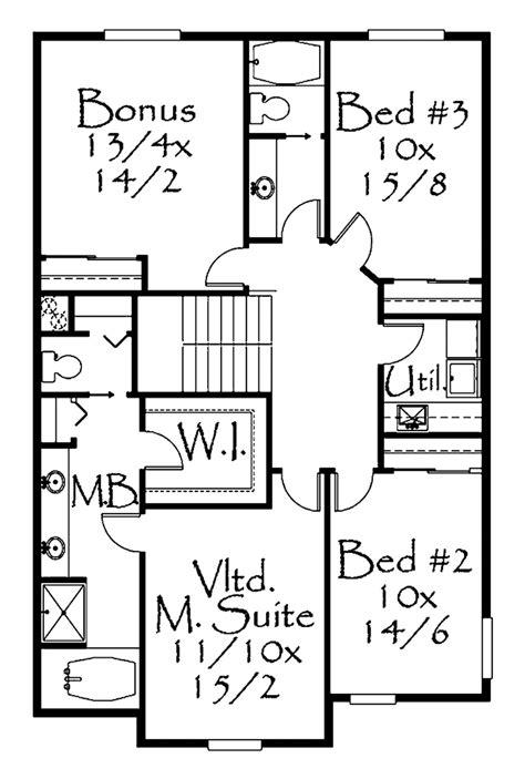 prairie style house plan 4 beds 4 baths 3682 sq ft plan prairie style house plan 4 beds 2 5 baths 2204 sq ft