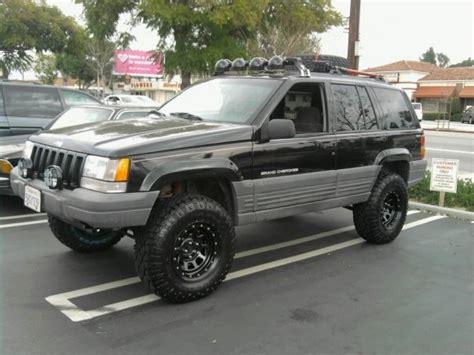 1997 Jeep Grand Laredo 1997 Jeep Grand Laredo Pictures