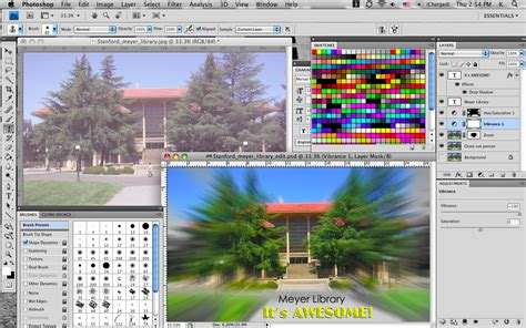 photo editing tutorial photoshop cs4 photo editing in photoshop digital lifesavers
