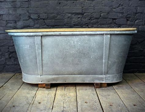 zinc bathtub for sale 17 best images about early zinc baths on pinterest