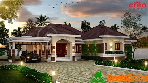 best new home designs 2771 sq ft single floor contemporary home designs