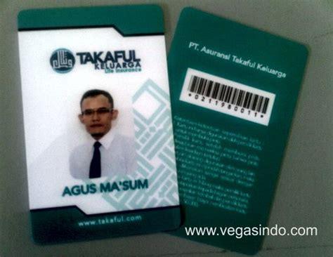 design id card karyawan contoh kartu perusahaan ske kartu id card perusahaan