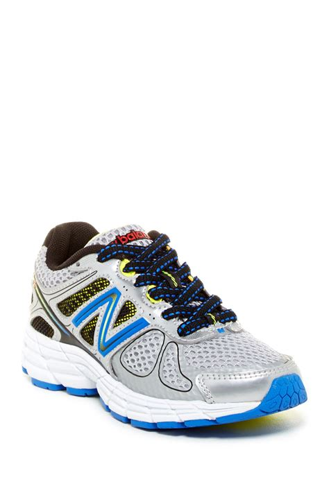 wide kid shoes new balance 860v4 running shoe wide width available