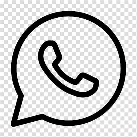 whatsapp icon logo whatsapp logo transparent background