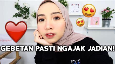 tutorial makeup fathi nrm tutorial makeup gebetan ngajak jadian youtube