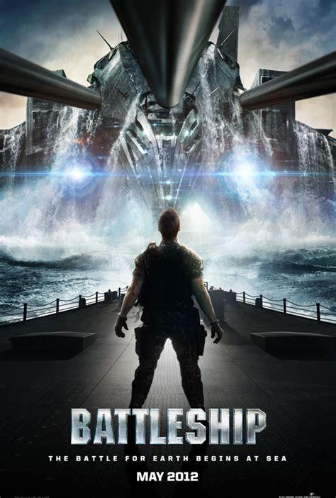film misteri sci fi terbaik battleship new trailer and poster for peter berg s sci