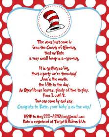 Dr Seuss Invitation Template by Printable Customized Dr Seuss Baby Shower Invitations