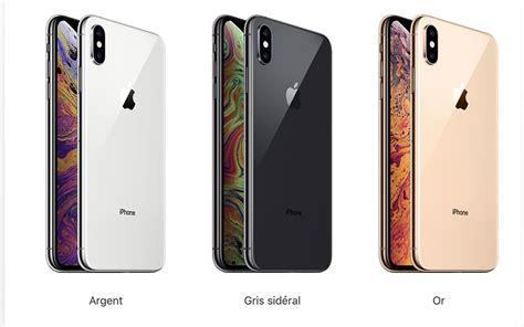 welche farbe soll ich nehmen beim iphone xs max handy technik apple