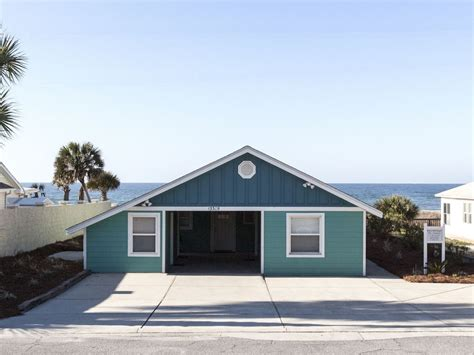 2 bedroom houses for rent in panama city fl private beachfront house 4 bedroom 3 5 vrbo