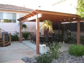 Home Patio Cool Covered Patio Ideas For Your Home Homestylediary