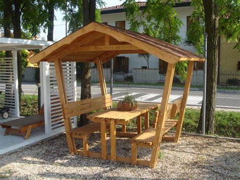 modelli di gazebo in legno modelli gazebo in legno