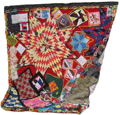 Improvisational Quilting by Beautiful Improvisational Quilts Tell Stories Neatorama