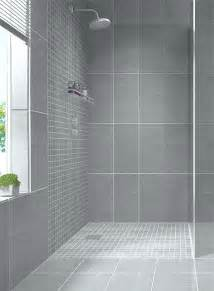 Bathroom Wall Tile by Create A Modern Looking Bathroom By Mixing Different