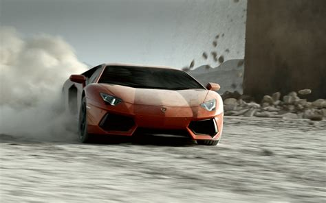 Lamborghini Hd Wallpapers For Mobile Lamborghini Aventador Iphone Hd Picture Apple Hd