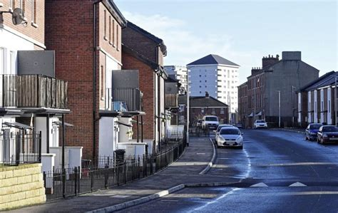 houses to buy in belfast bomb find in north belfast quot particularly worrying quot the irish news