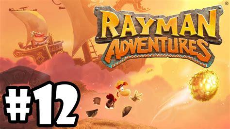 rayman apk free free rayman adventure apk pickolobat