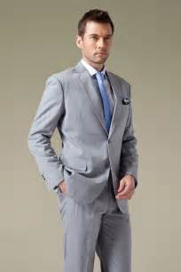 what color tie with light blue shirt light grey with blue pinstripe suit s clothes