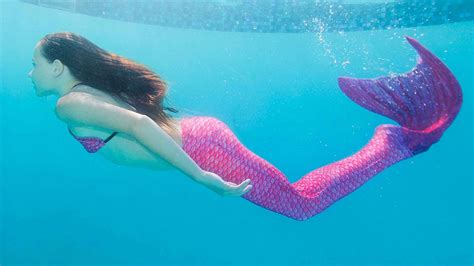 Waterproof Mobiles For Mermaids by Top 5 Best Swimmable Mermaid Tails Comparison