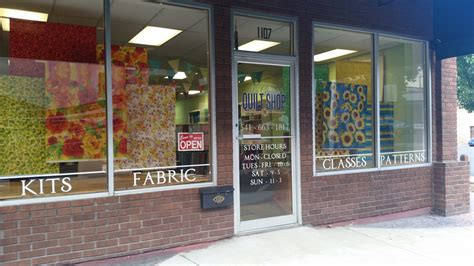 Quilt Stores In Oregon by Quilting Stuff Around