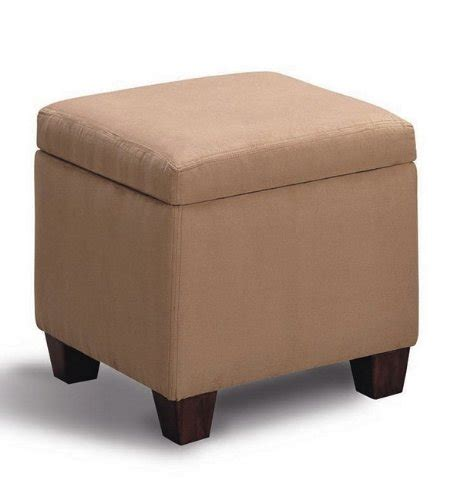 small ottomans with legs ottomans