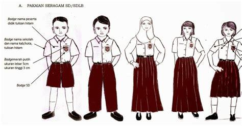 No34 Celana Panjang Sd Celana Sd Panjang Seragam Sekolah mp3ki kriteria pakaian seragam sekolah tahun 2015