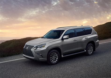Lexus Gx Update 2020 by Us Market Lexus Gx 460 Gets A 2020 Model Update Dsf My
