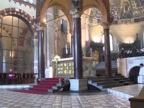 magnificat mina testo madonna rosario 2012 8 comunione magnificat
