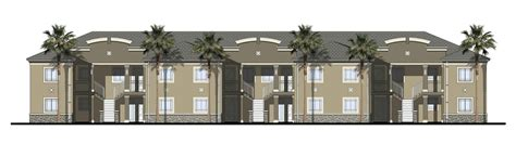 Villa Vicenza Hialeah Gardens by Luxury Rental Community With 216 Units Planned For Hialeah