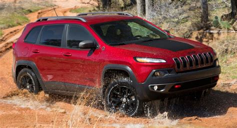 2014 Jeep Grand Software Update Jeep Will Update The 9 Speed Transmission