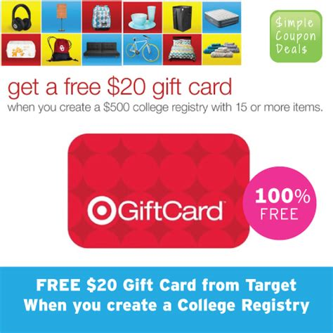 Target Baby Registry Gift Card - target baby registry coupon 2017 2018 best cars reviews