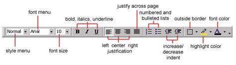 format toolbar adalah tugas akhir tik kelas 9 lembar kerja microsoft word