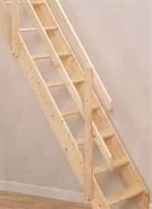 Attic Stairs With Handrails Normandie Amsterdam Lisbon Handrail Kit Loft Centre