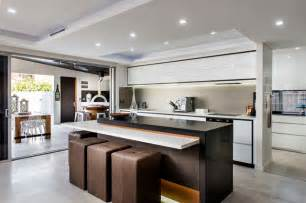 modern kitchen designs perth menora residence in perth western australia contemporary