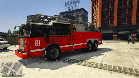 truck chicago chicago dept truck 81 gta5 mods com