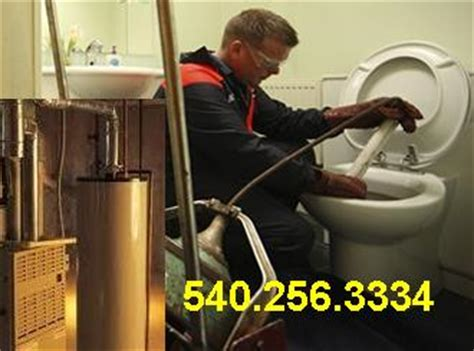 drain cleaning and root sewer repair services