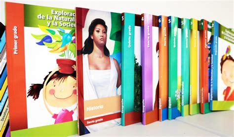libros de texto gratuitos 2016 2017 diario educacin latitud megal 243 polis