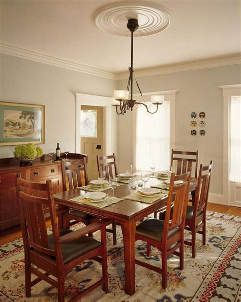 modern dining room minimalist dining table