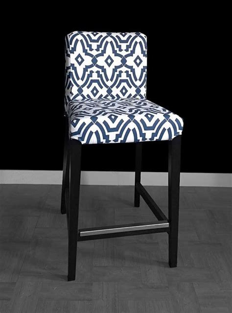 Henriksdal Bar Stool Chair Cover by Best 25 Ikea Bar Ideas On Ikea Dining Room