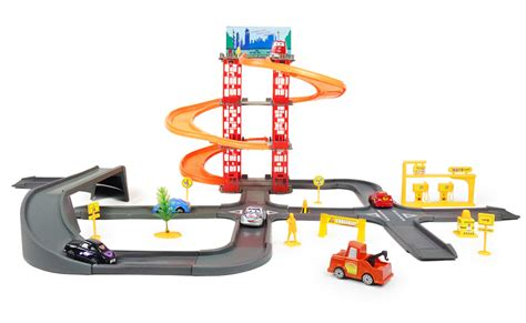 Garage Playset by Garage Garage Playset Car Garage