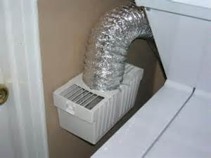 Indoor Clothes Dryer Vent Indoor Dryer Lint Trap