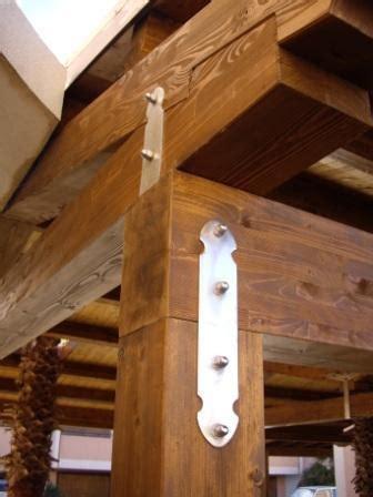ferramenta per gazebo in legno ferramenta varia per assemblaggio e montaggio di coperture