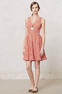 Can You Use Anthropologie Gift Cards At Terrain - striped day dress anthropologie com
