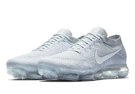 Jual Nike Vapormax nike air vapormax platinum sneakernews