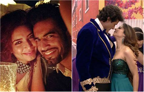 images of love in bigg boss 11 couples who found love in the bigg boss house