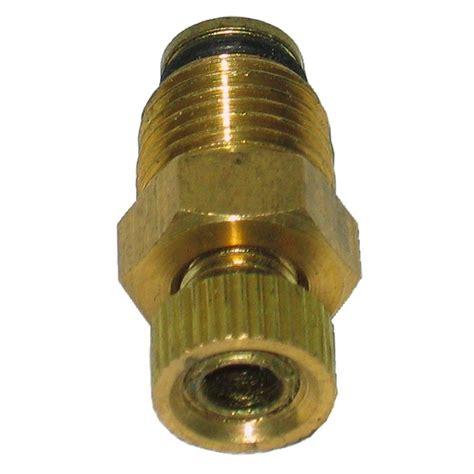 Valve Drat 14 powermate 1 4 in npt tank drain valve 072 0006rp the home depot