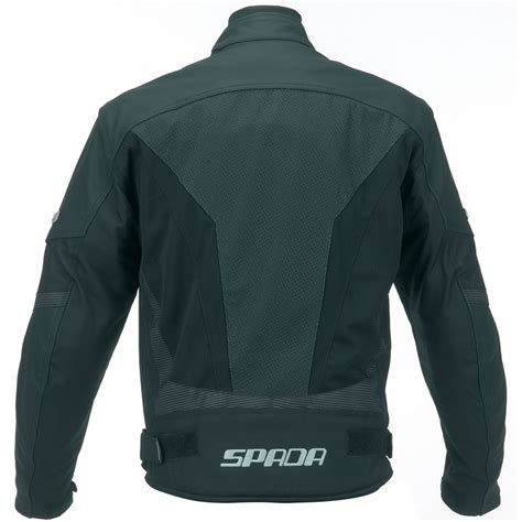 vented motorcycle jacket spada mesh tech summer vented motorcycle motorbike short