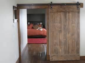 Barn Door For House Doors Become Spectacular With Barn Door Hardware Homejelly