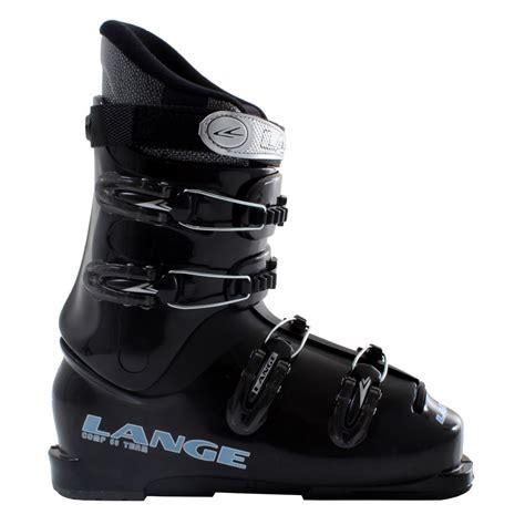 lange ski boots lange team pro ski boots youth 2008 evo outlet